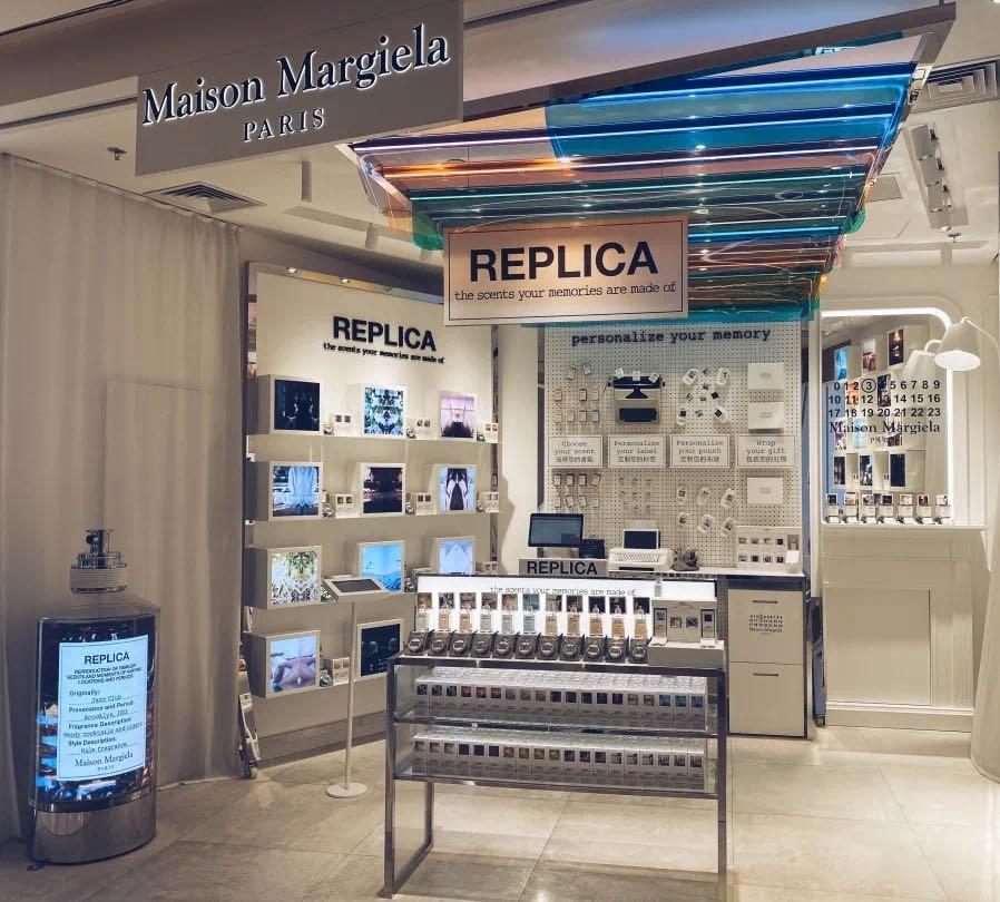 新零售,数字化,美妆系统,美妆,SCRM